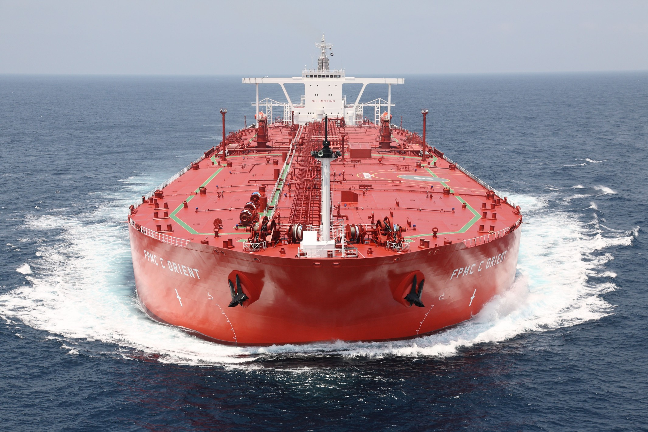 Oil & Chemical Tankers | Marine And Offshore