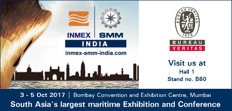 South Asia's largest maritime Exhibition and Coference