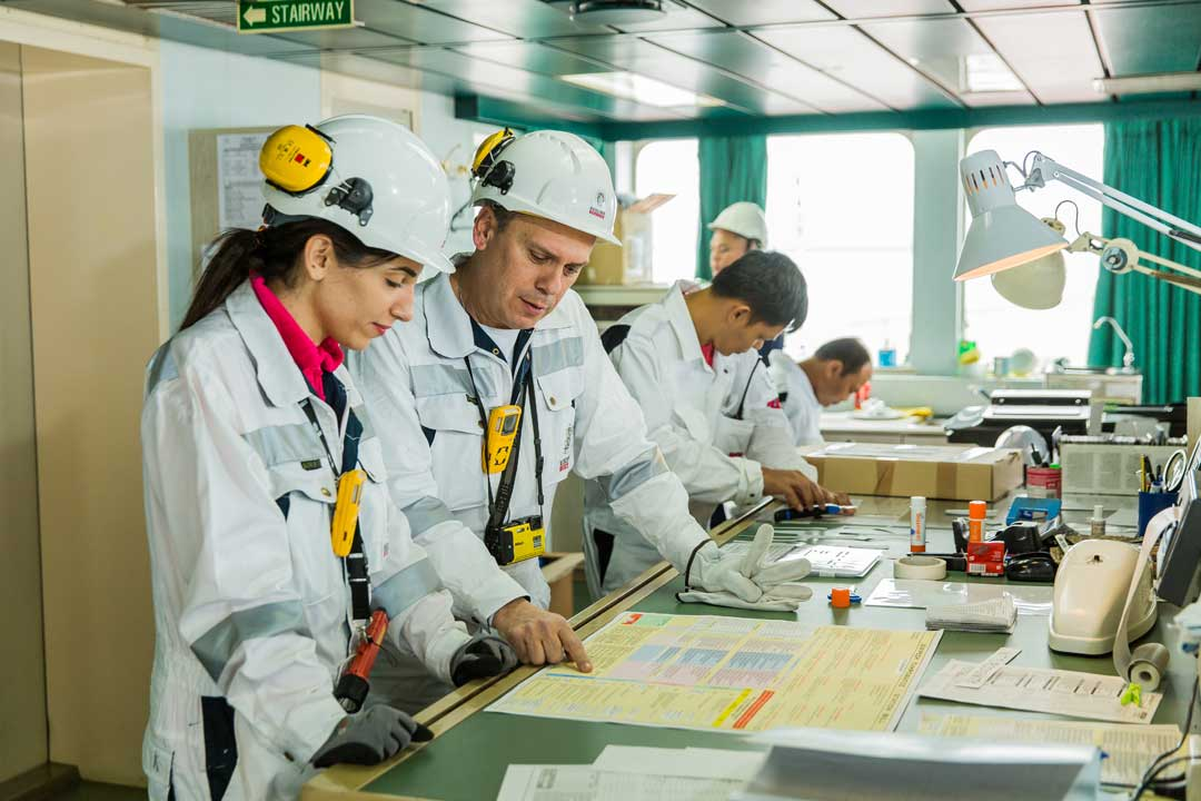 Statutory certification | Marine And Offshore