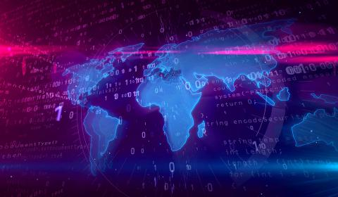 Worldwide Cyber protection, cyber security, IMO 2021, cyber risks
