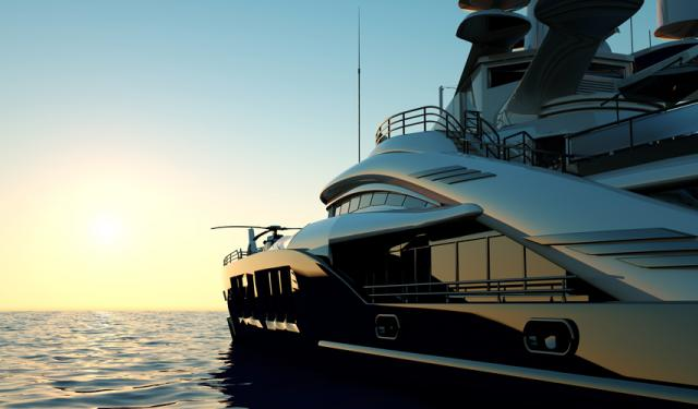 Sustainable luxury: what green means for yachts