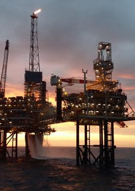 Compliance Surveys and Audits - Offshore