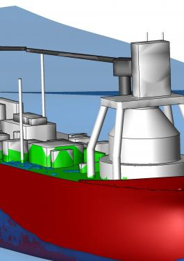 Offshore engineering solutions