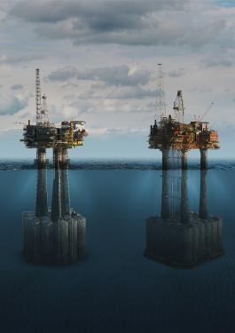 Offshore classification