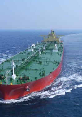 Oil & chemical Tanker - Bureau Veritas Classed