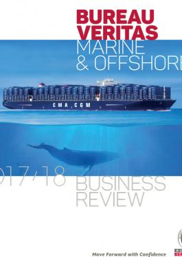 Marine & Offshore Business Review 2017 - Cover