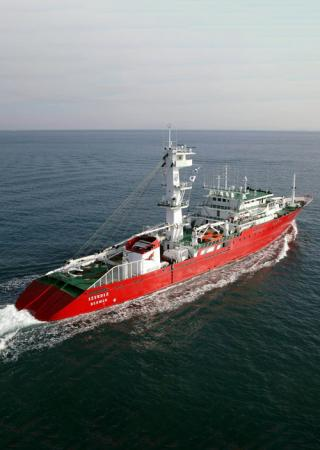 Bureau Veritas dedicated tools for classification of Fishing Vessels